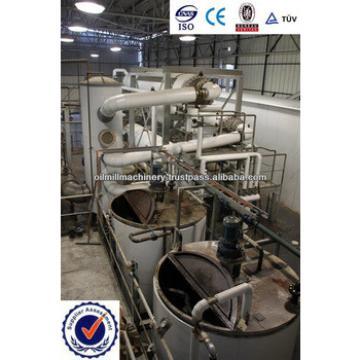 Soybean oil refinery machine