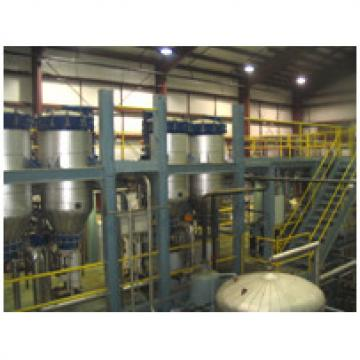 Professional manufacturer of sunflower oil refining machine