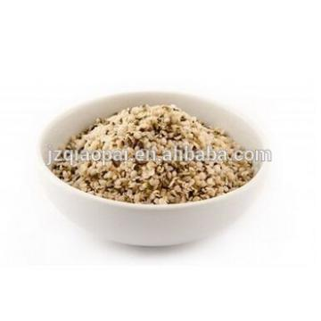 Hulled / Shelled Hemp Seeds Organic and Conventional