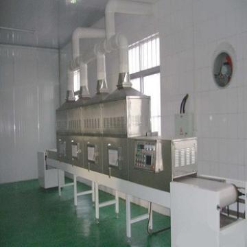 60KW microwave sesame seeds baking machine