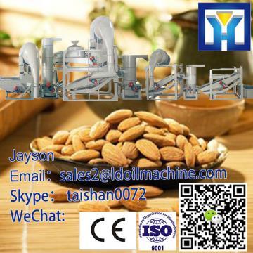 Apricot shell separator /almond fruit peeling machine/factory price almond shell separator machine 0086-