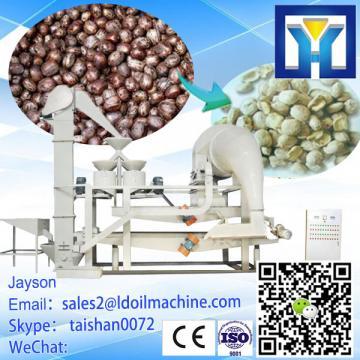 High quality semi automatic almond nuts dehulling machine