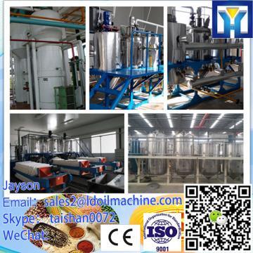 High rabbit Quality Turnkey Palm Oil Refinery Plant