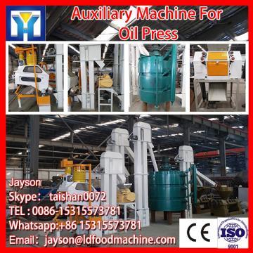 CE approved automatic sesame oil press machine