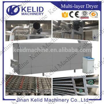 CE Popular MuLDifunctional Industrial Food Dryer Machine