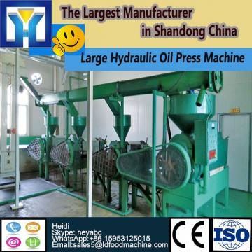 150-300kg/h automatic vacuum sunflower oil press with 2 oil filter buckets LD-PR80