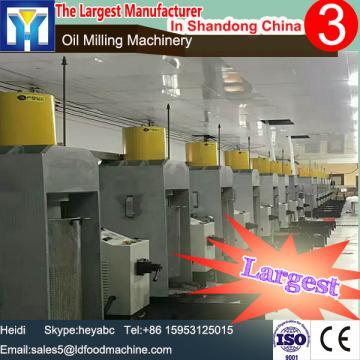 6LD-100 cold press moringa oil processing machine