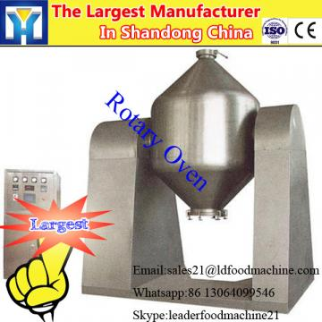 Durable industrial vegetable and fruit dehydration machines Chinese yam dryer