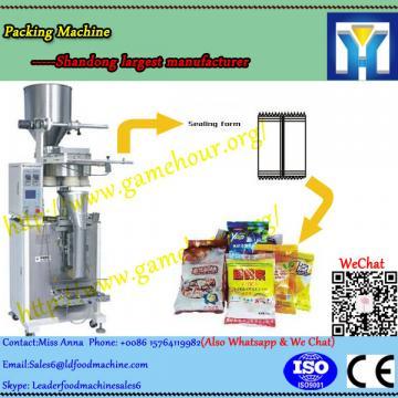 Semi-automatic Powder Packing Machine
