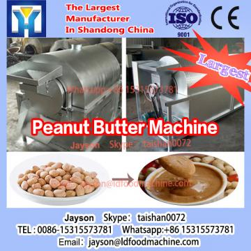 Professional Stainless Steel Peanut Butter / Peanut Butter Making Machine