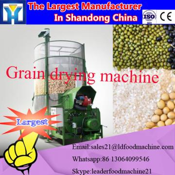 Spices microwave drying sterilization machine