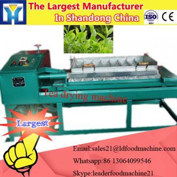 Automatic vacuum fryer machine