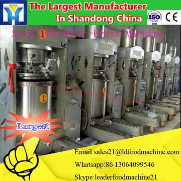 LD High Capacity High Quality Corn Oil Press Machine