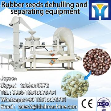 Salable sunflower seed decorticating machine