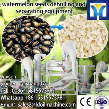 Salable sunflower seed dehulling line