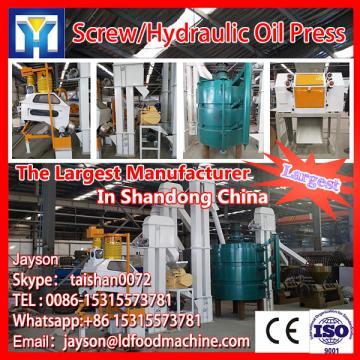 Cold oil press mustard oil mill machinery