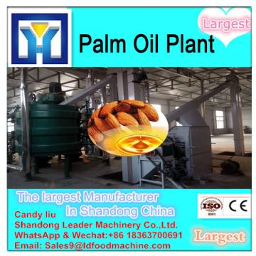 cotton seed/peanut/sesame/soyabean automatic oil pressing machine