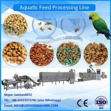 8 animal and fish feed producers' best  choice co-rotating extruder