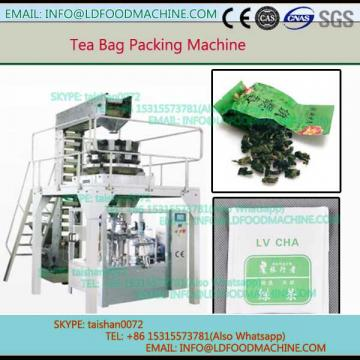 Nylon Triangle/Flat Innerpackmachinery With envelope