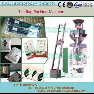 ultrasonic Drip Coffee Bagpackmachinery with Outer Envelope