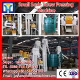 Larger Output Automatic copra coconut oil mill
