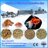 small pet dog food pellet make extruder
