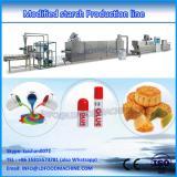 pregelatinized starch machinery, modified starch processing line, modified starch make machinerys
