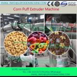 Hot Sale Popped Rice candy  machinery