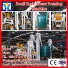 Cold press palm oil mill