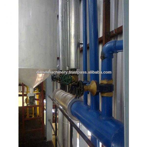 50T/D HOT SALE HIGH GRADE RICE BRAN OIL REFINERY EQUIPMENT 0091 9878423905 #5 image