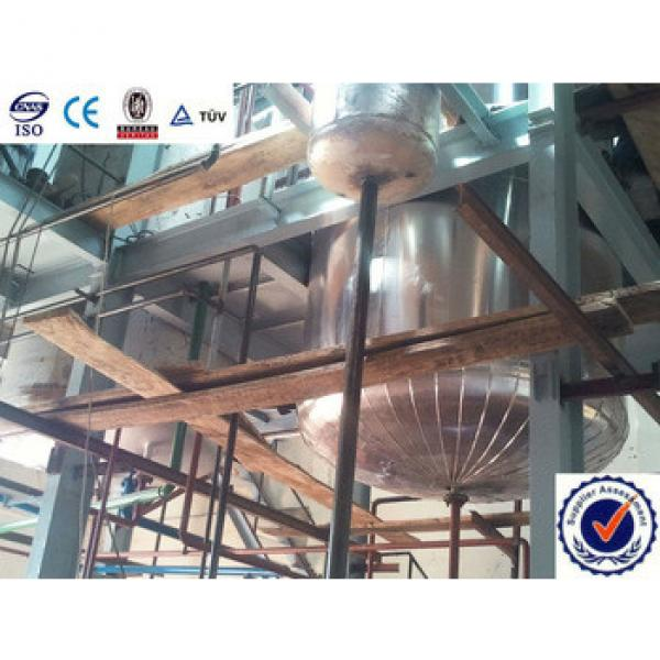 Professional manufacturer soybean oil refining machine #5 image