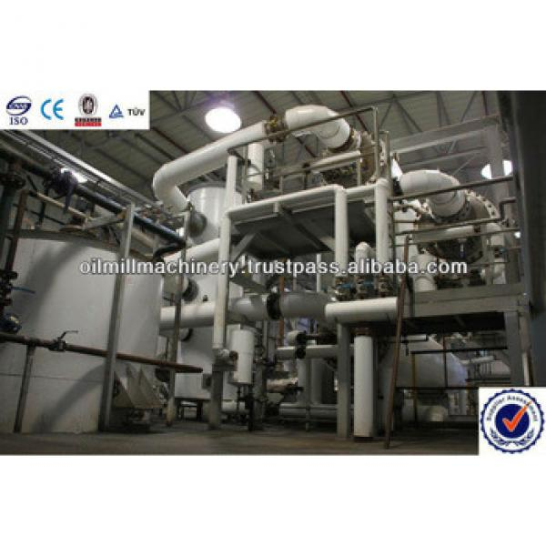 Enery-saving and Hot sale edible oil refinery machine #5 image