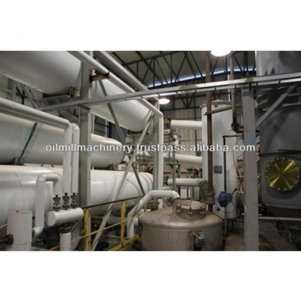 Best Sale!!! Automatic Sunflower Oil Refinery Plant #5 image