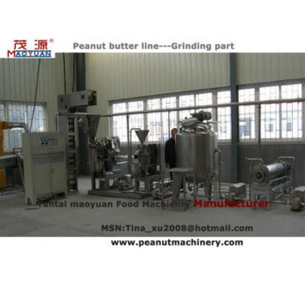 Industrial Peanut butter Machine #1 image