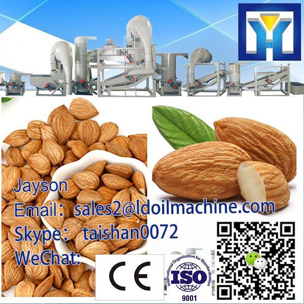 almond apricot sheller shelling cracking machine 0086- #1 image