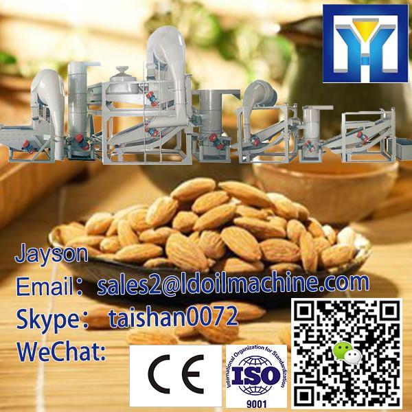 apricot kernal shelling machine/almond sheller/almond shelling machine 0086- #3 image
