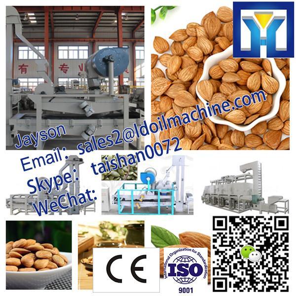 almond apricot sheller shelling cracking machine 0086- #2 image