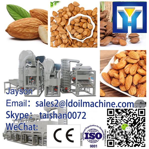 Hot sale shelling palm apricot argan almond machine 0086- #3 image