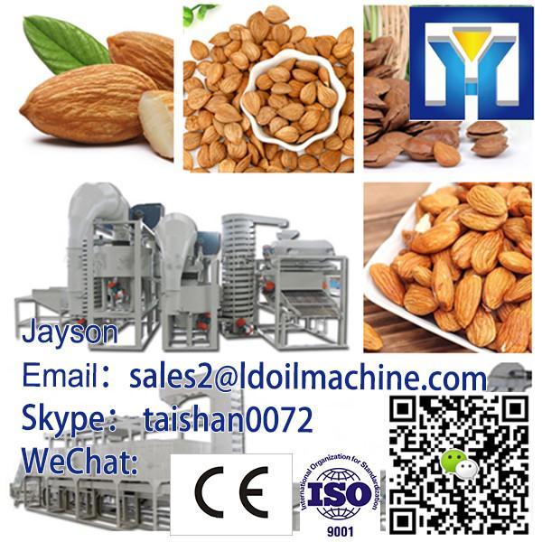Mulitfunction Almond Cracking Machine/Almond Shell Breaker For Pistachio,Hazelnut 0086- #2 image