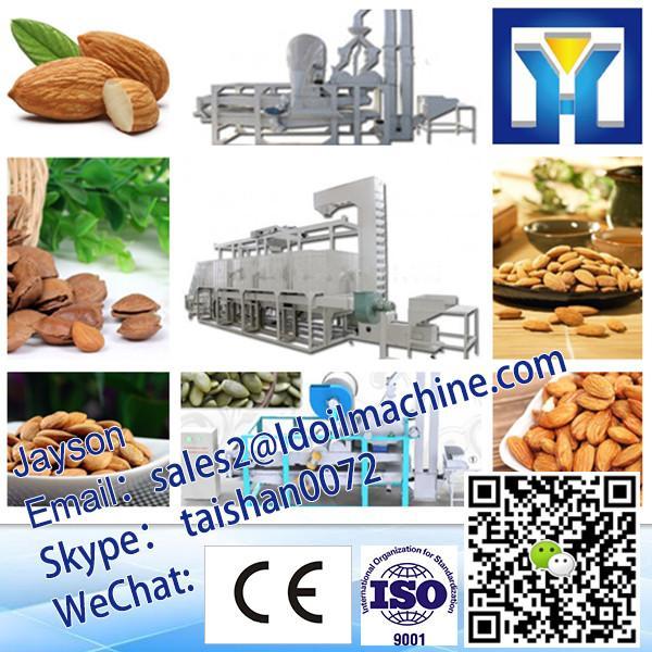 Nuts/Almonds/Badam/Apricot Seed/Hazelnut Shelling Machine|Shell&Kernel Separating Machine 0086- #2 image