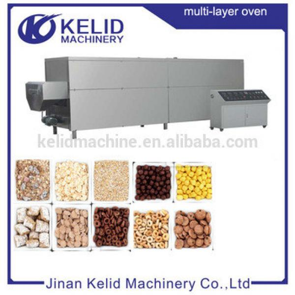 High Efficiency MuLDi-layer Oven #1 image