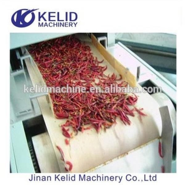 2017 hot sale China stainless steel Large Capacity MuLDi-layer snacks chips animal food Electric Dryer #1 image