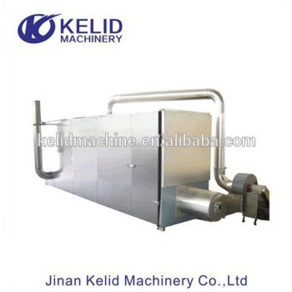 automatic high speed industrial dryer machine #1 image