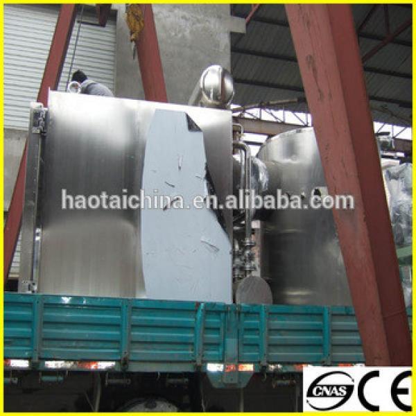 7m2 capacity dendrobium nobile vacuum freeze dryer machine price #5 image
