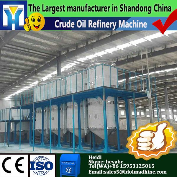 LD'E Chinese small scale crude oil refinery for African market #1 image