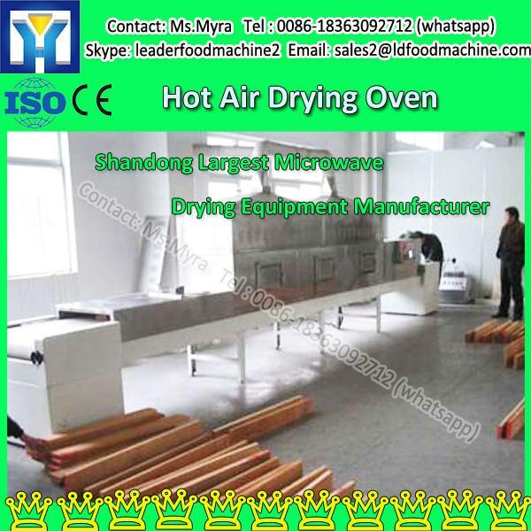 Industrial food fruit dehydrator tray dryer #1 image