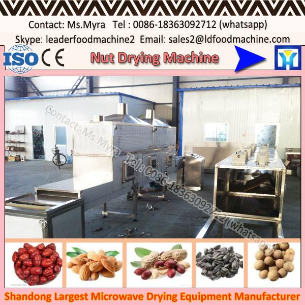 commercial pine nut drying machine/cashew nut dryer machine/nut drying machine #1 image