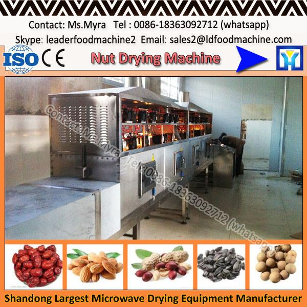 Stainless steel peanut drying machine, commercial using coffee bean dryer/nuts dryer machine #1 image