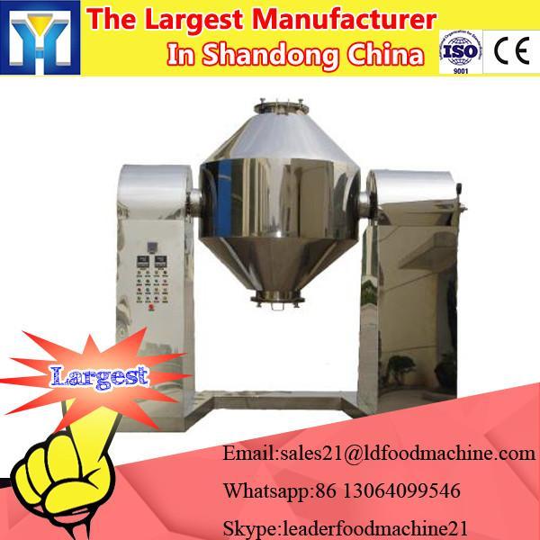 Professional vegetables industrial food dehydrator machine #3 image
