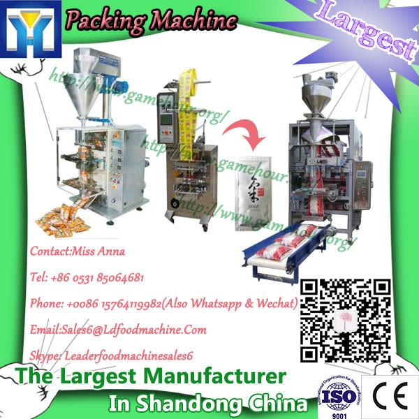small fully automatic labeling machine #1 image
